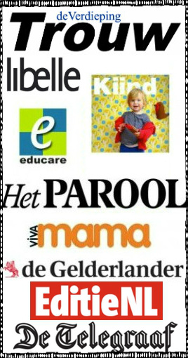 praktijkvader in de media