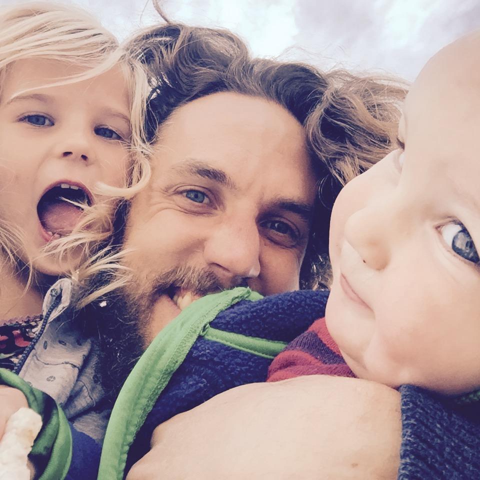 praktijkvader bevallingsverhaal vader robbert tannemaat groeierij