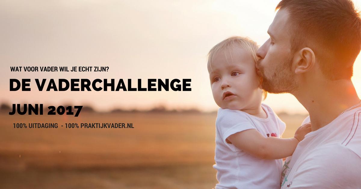 vaderchallenge vader challenge praktijkvader jeroen de jong