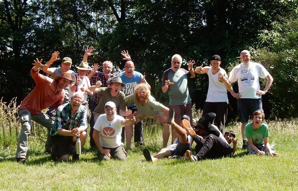 praktijkvader podcast koningshart making of men