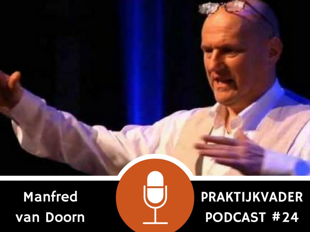 praktijkvader podcast manfred van doorn double healix jeroen de jong