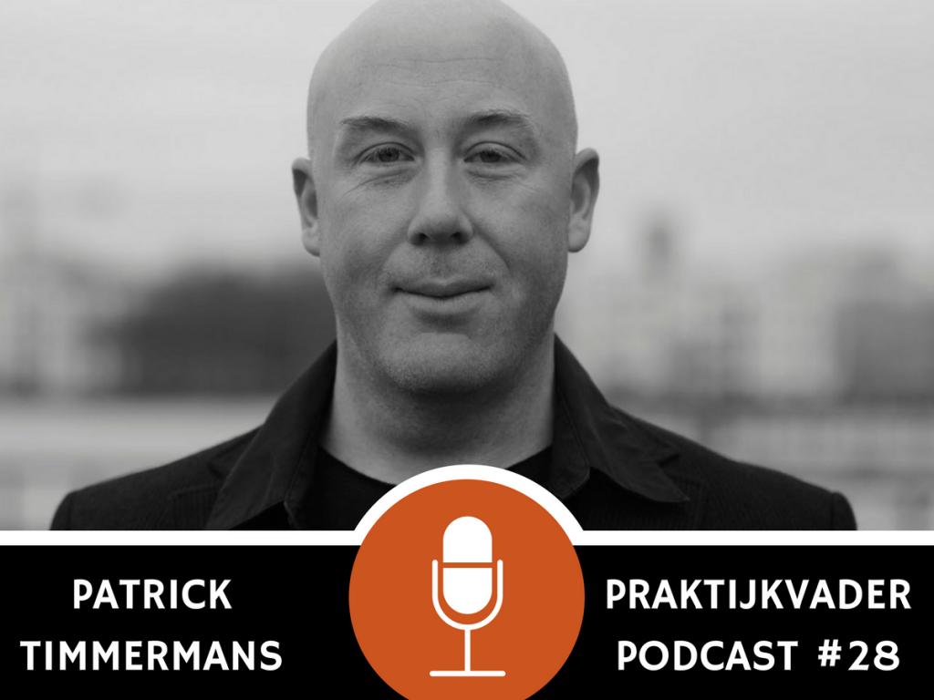 praktijkvader podcast jeroen de jong patrick timmermans vadervisie