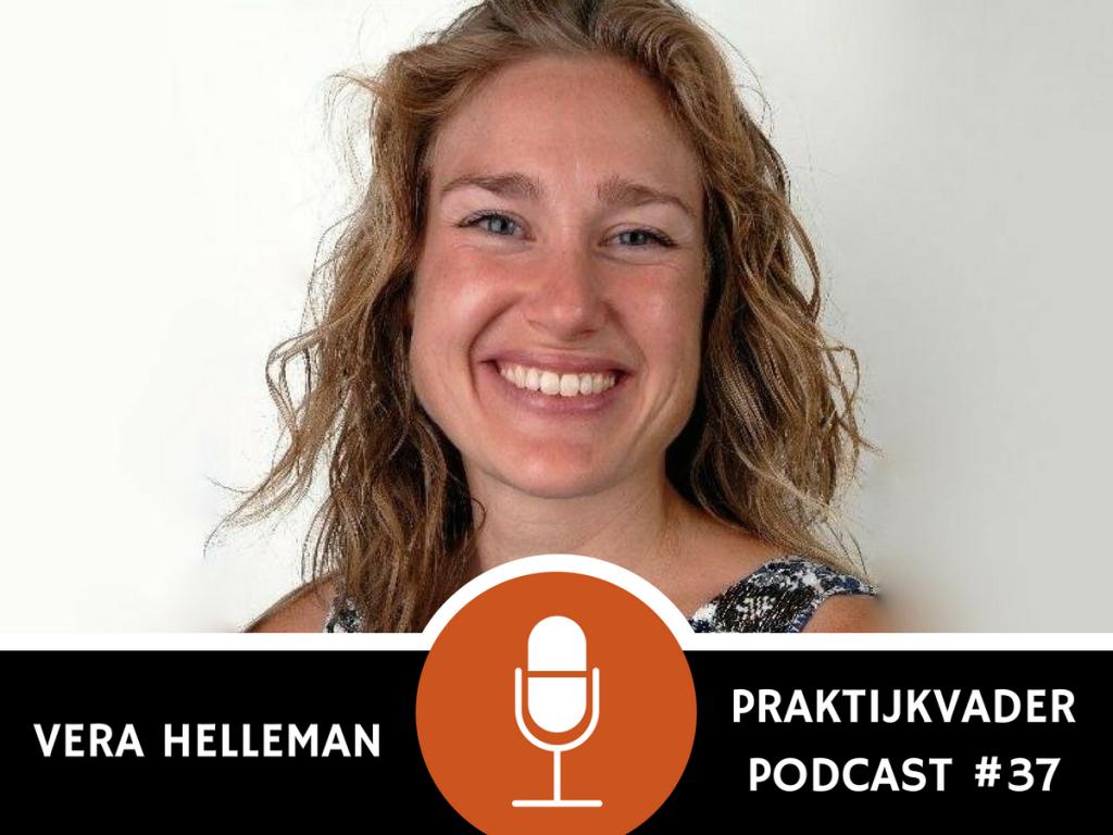 vera helleman interview praktijkvader podcast jeroen de jong