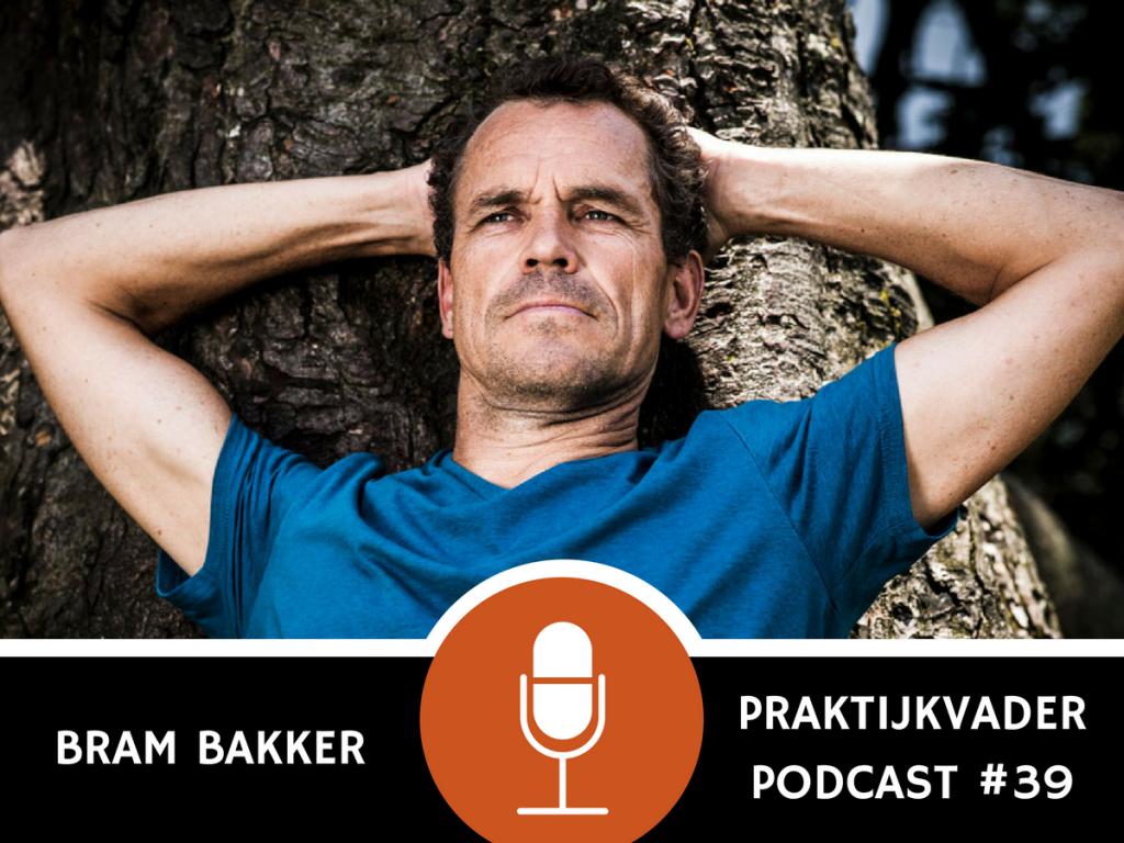 praktijkvader podcast bram bakker interview vaderschap jeroen de jong