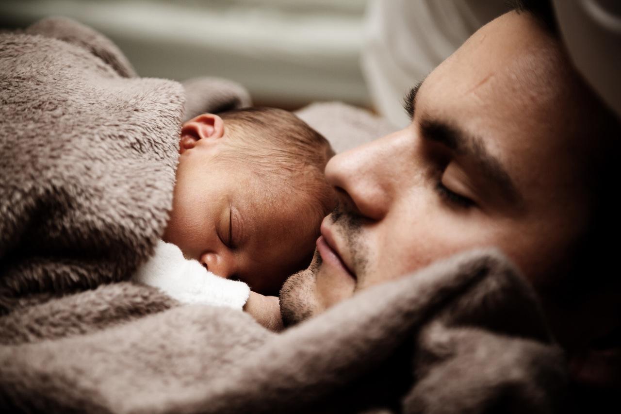 0d0df36533faea Van nachtouders naar slapen als een leeuw - De Praktijkvader