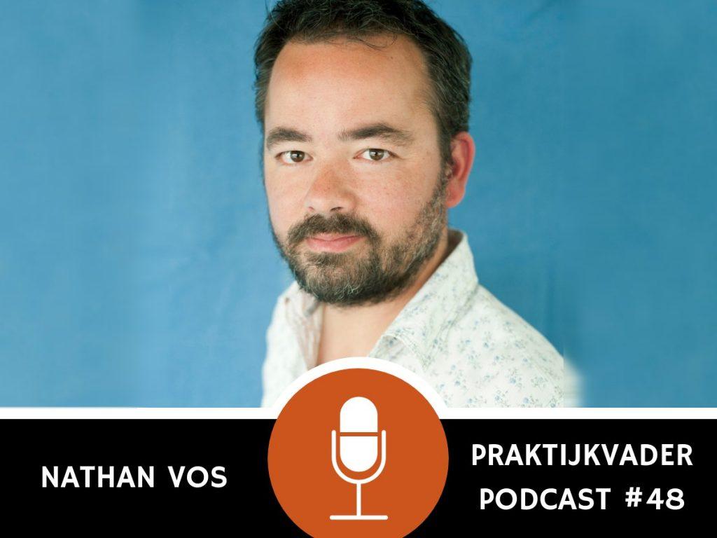 praktijkvader podcast nathan vos zelfmoord jeroen de jong