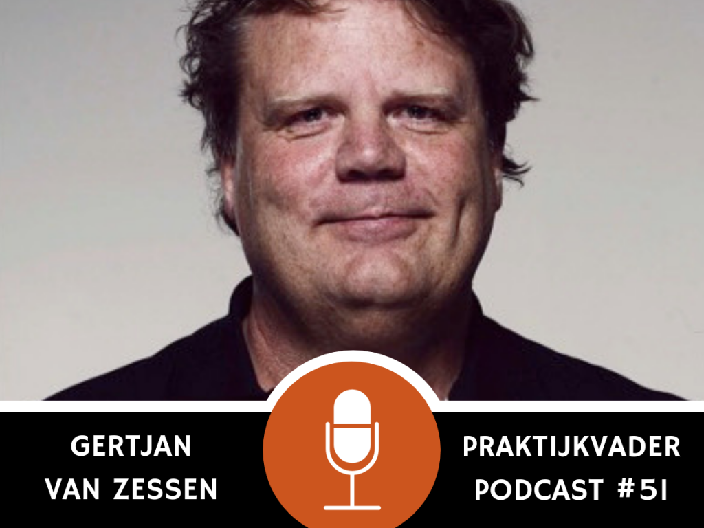 gertjan gert jan van zessen seksuoloog seksverslaving interview praktijkvader podcast jeroen de jong