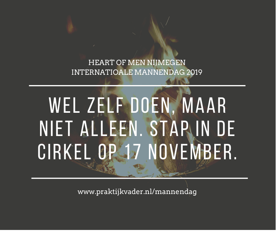 praktijkvader internationale mannendag heart of men