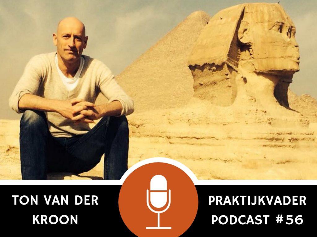 praktijkvader podcast ton van der kroon interview jeroen de jong mannenwerk