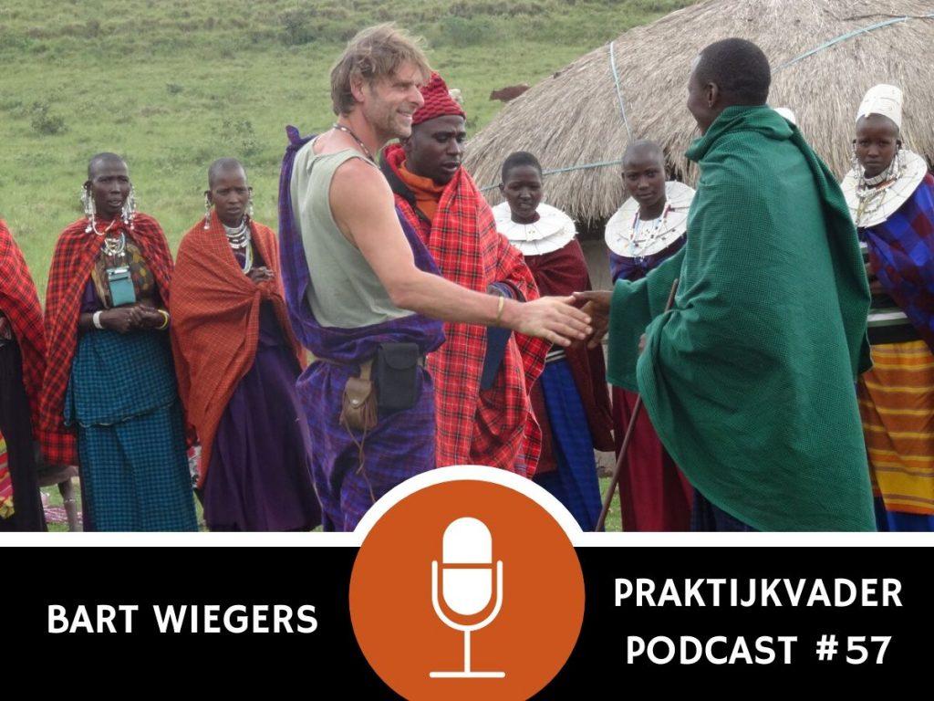 praktijkvader podcast bart wiegers interview jeroen de jong