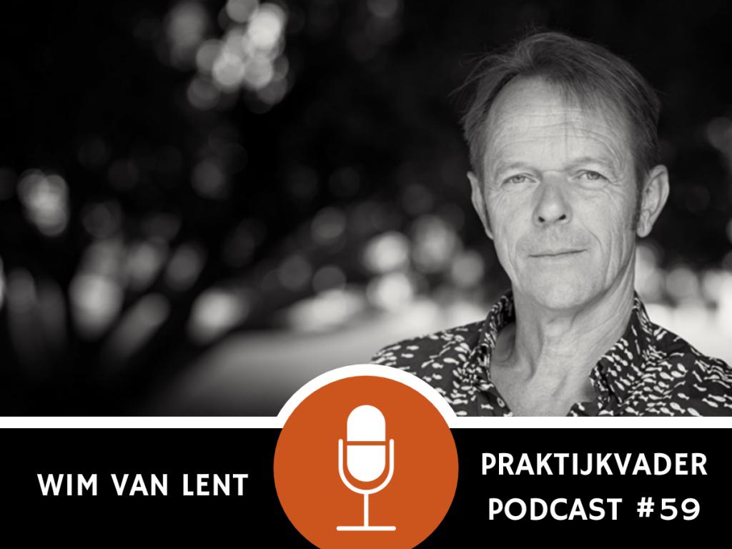 praktijkvader podcast wim van lent interview als de man verliest tim overdiek verlies jeroen de jong