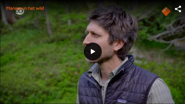praktijkvader mannen in het wild raymond landgraaf interview podcast jeroen de jong
