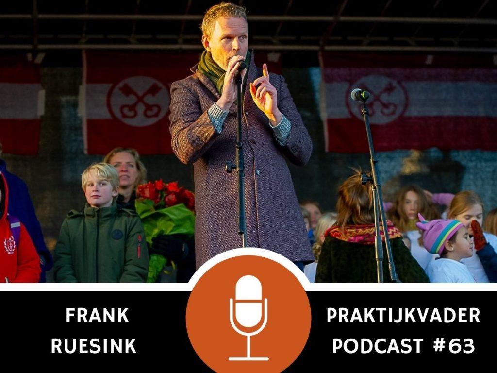 frank ruesink interview praktijkvader podcast