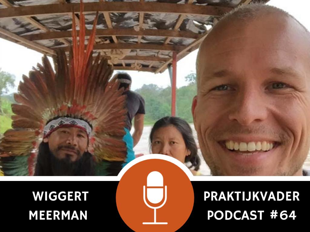 wiggert meerman eindbazen interview ayahuasca praktijkvader jeroen de jong podcast